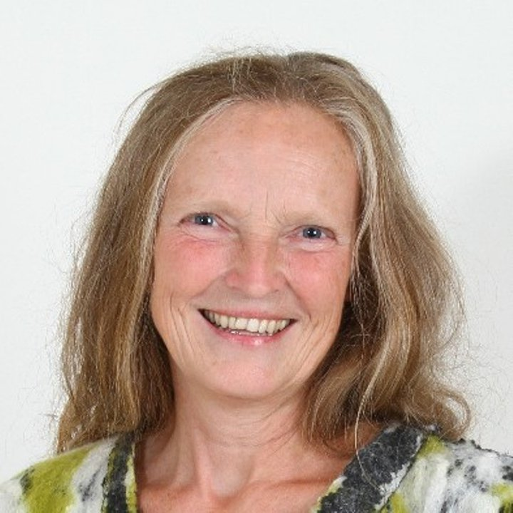 Anne Grete Kamilles