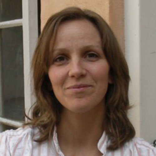 Anne Marie V. Kamilles